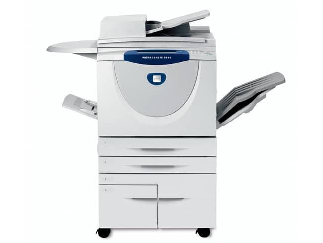 Printer Holder