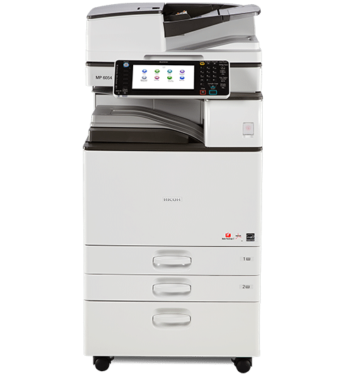 Ricoh MP 5054 Multifunction