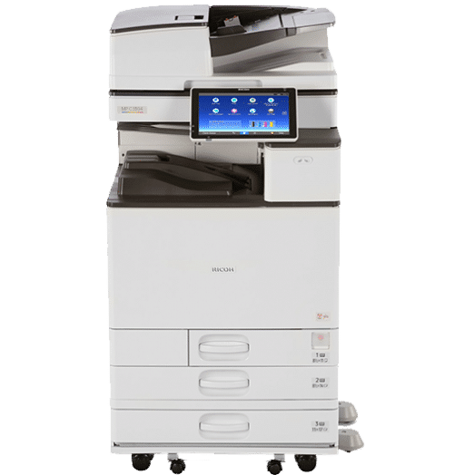 Ricoh MP C3504 Multifunction