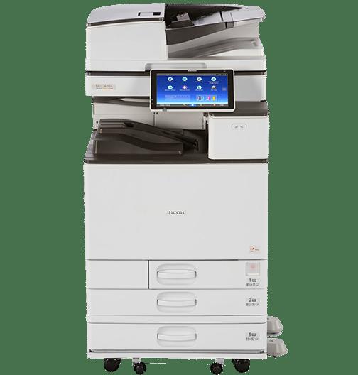 Ricoh MP C4504 Multifunction