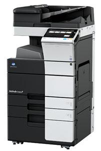 Konica Minolta C658 small business copier machine